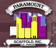 Xpa Upgrade - Paramount Scaffold